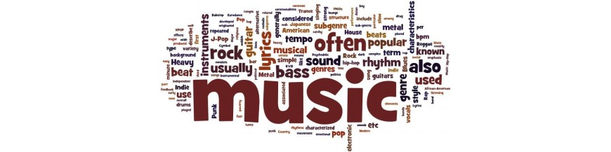 Other Musical Genres