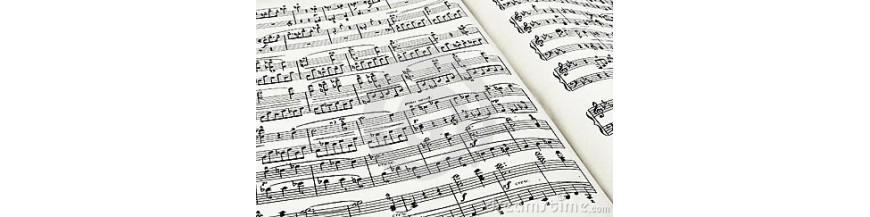 Partiture in PDF - BARYTON EDIZIONI MUSICALI