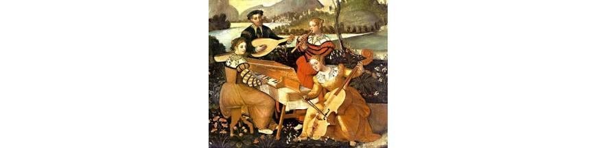 CD Musica Antica