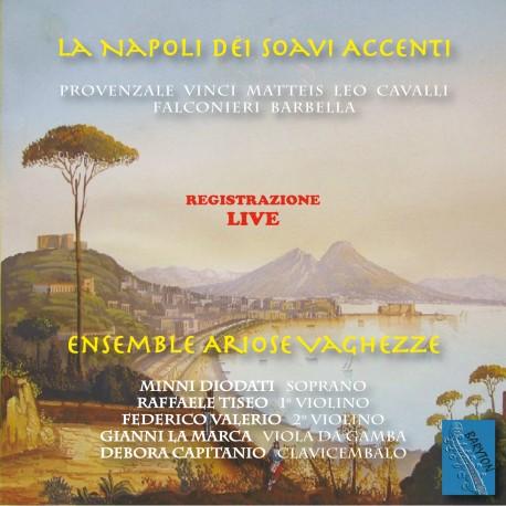 LA NAPOLI DEI SOAVI ACCENTI (digital edition)