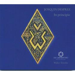 JOSQUIN DESPREZ - In Principio (digital edition)