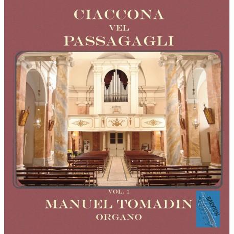 Ciaccona vel Passagagli