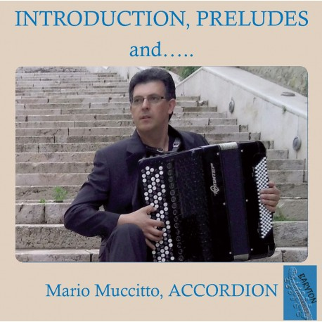 Introduction, Preludes and....