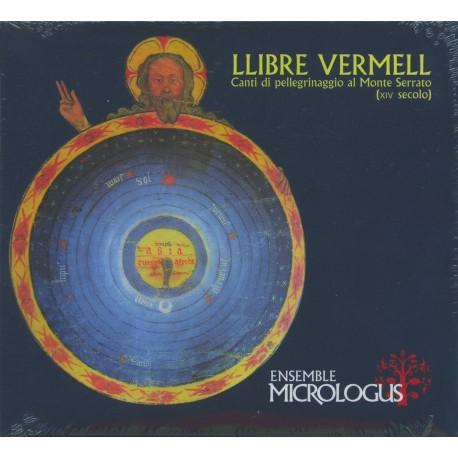 LLIBRE VERMELL