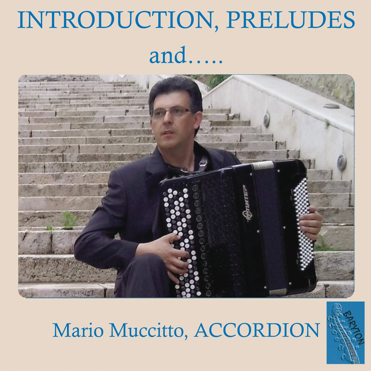 Introduction, Preludes and...