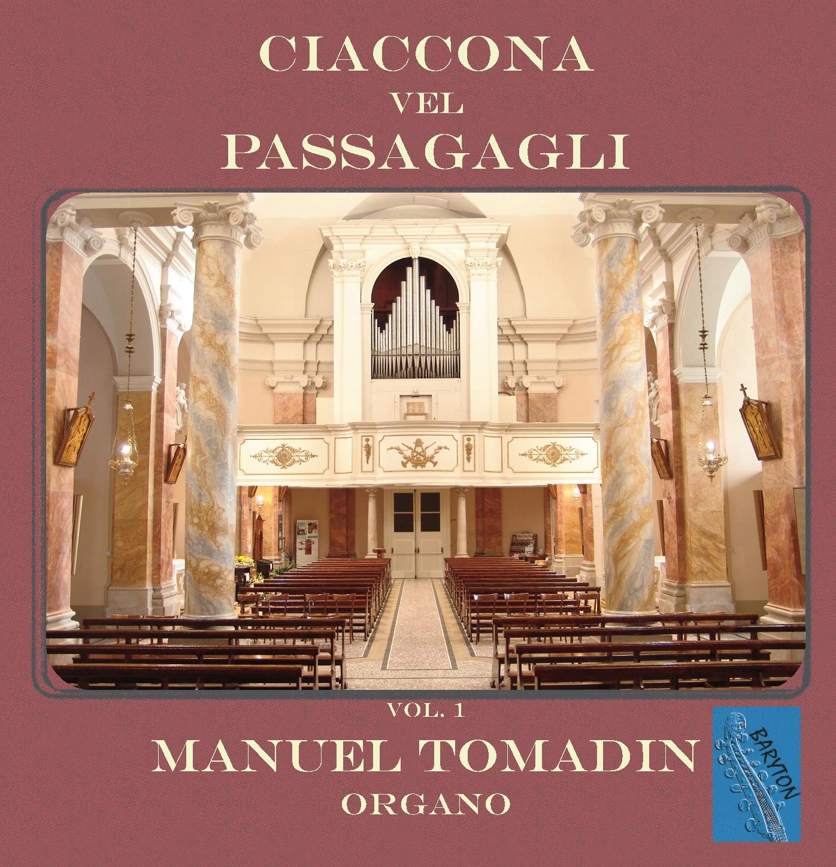Manuel Tomadin - Organo