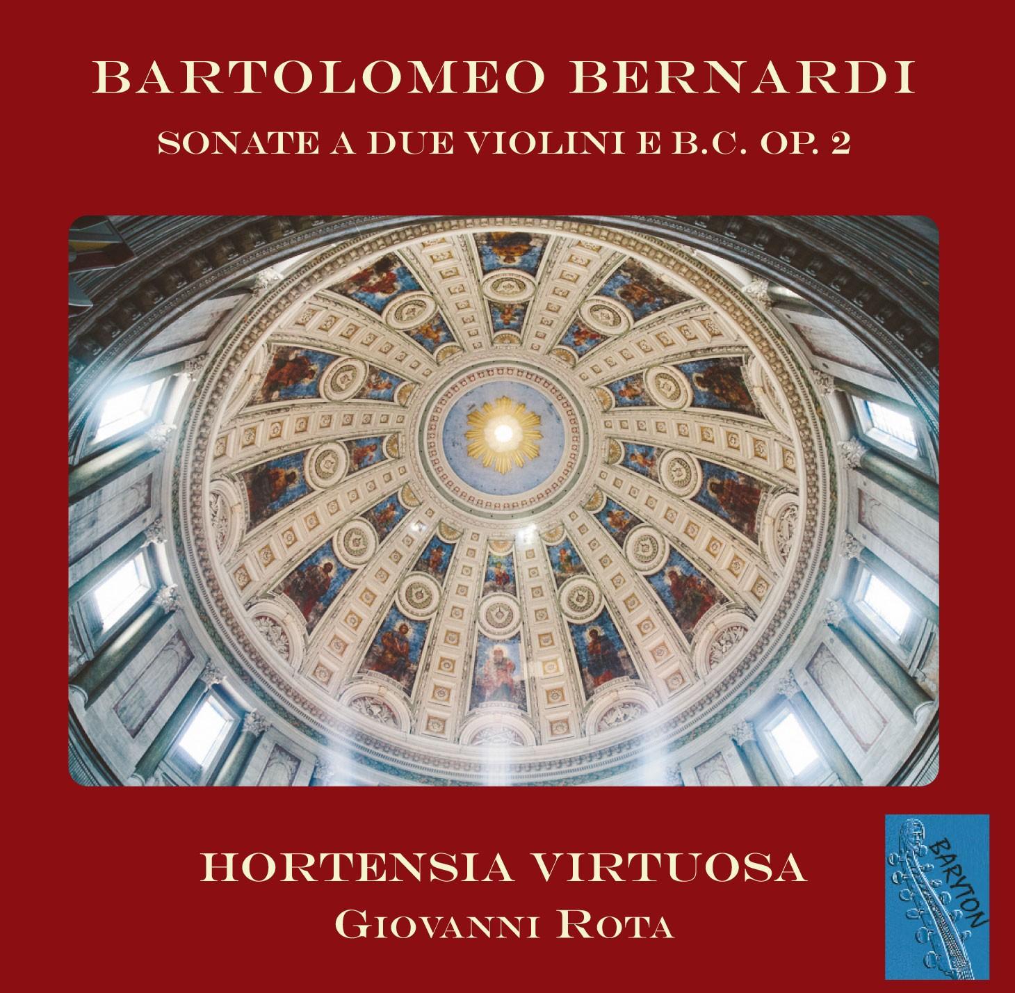 Bartolomeo Bernardi