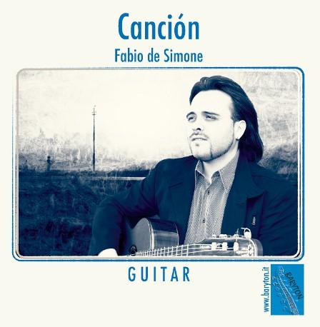 Fabio de Simone, Guitar